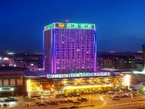 海德包头酒店 (Header Baotou Hotel)