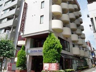 鶴見特羅塔酒店