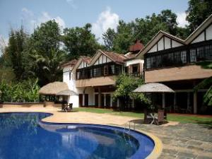 Orange County Resorts - Coorg