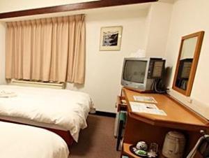 Hotel Kawaroku Her-Stage
