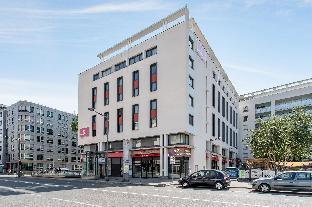 公寓城市舒適酒店 - 里昂加蘭