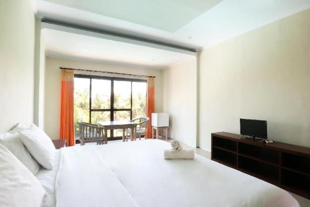 Jeje Hotel Legian