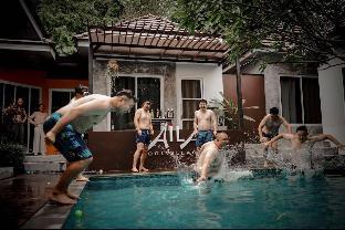Laila Pool Village ไลลา พูล วิลเลจ