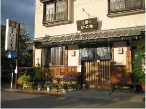 關於御宿井口Spa民宿 (Spa Minshuku Oyado Iguchi)