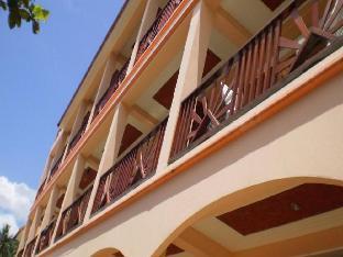 濤島太陽與微笑旅館