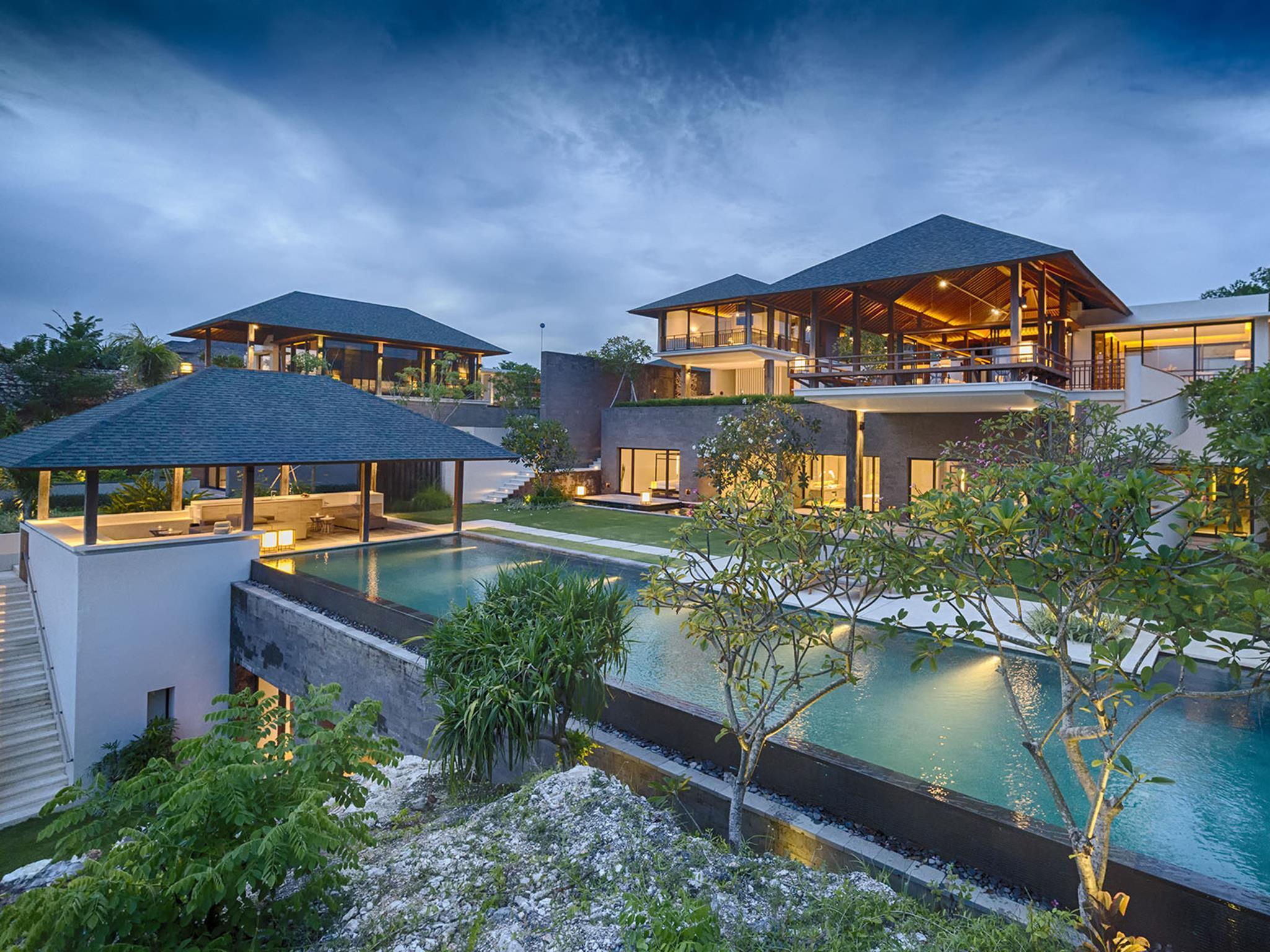 Sohamsa Ocean Estate