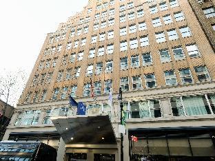 紐約時代廣場南爵怡酒店