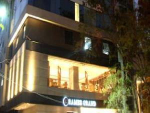 Ramee Grand Hotel