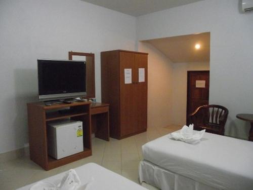 Ranong Resort & Laguna ระนอง รีสอร์ท แอนด์ ลากูนา