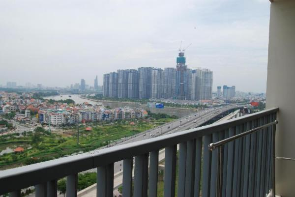 Giac Thanh 2 Bedroom Apartment @Thao Dien Pearl Ho Chi Minh City