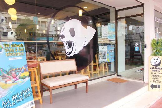 Mad Panda Hostel HuaHin