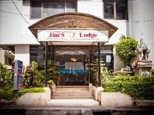 Jim's Lodge (Jim's Lodge)