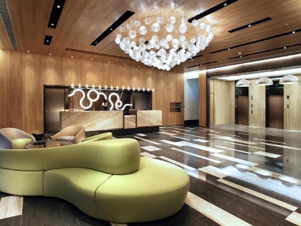 Park City Hotel – Luzhou Taipei Taipei