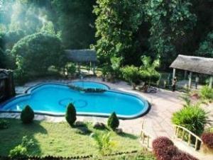 V Resorts Corbett Jungle Club