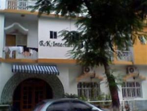 Hotel R.K International