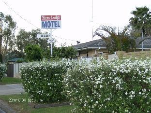 Фото отеля Moree Lodge Motel