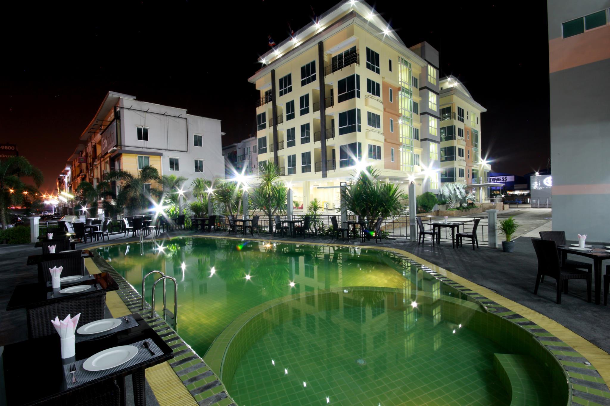 Siam Golden Place Reviews