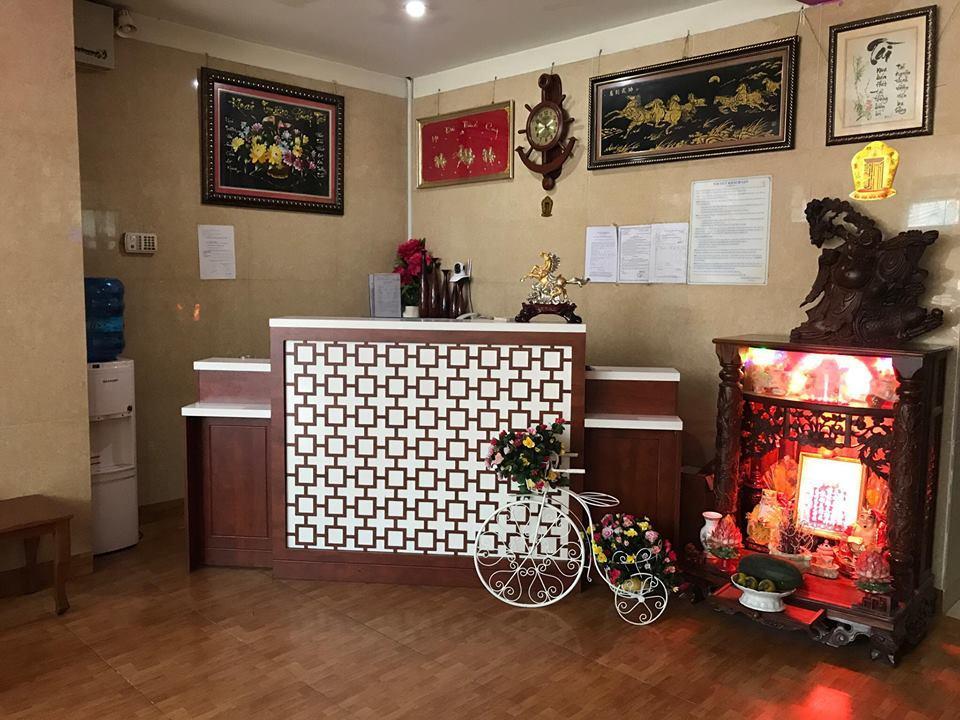 Nam Bac Hotel