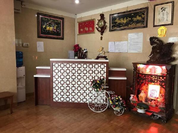 Nam Bac Hotel Ho Chi Minh City