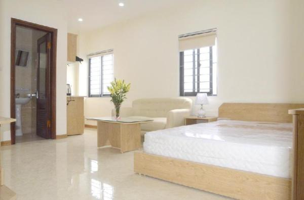 Granda Serviced Apartment & Hotel Hanoi