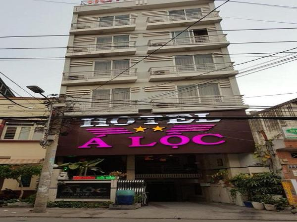 A Loc Hotel Ho Chi Minh City