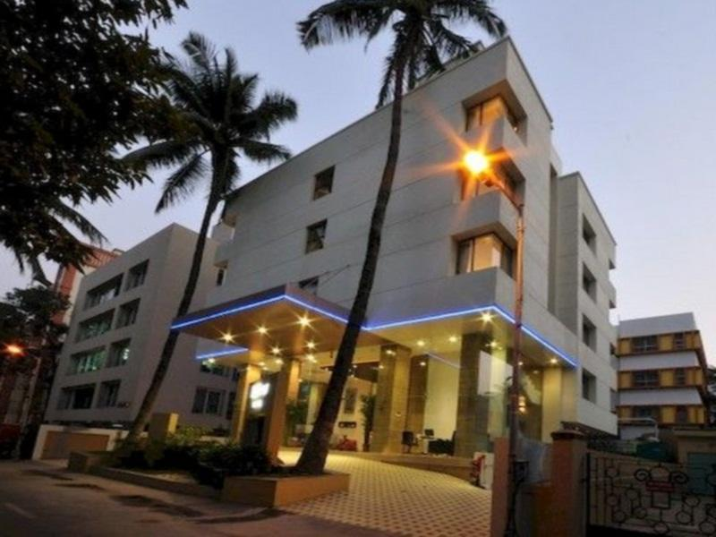 Pune Hotel JM Four in India, Asia