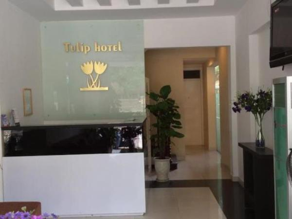 Tulip Hotel - Vu Ngoc Phan Hanoi