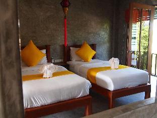 パッチャラ ブティック ホテル Phatchara Boutique Hotel