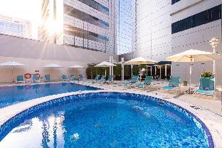 阿布達比首都中心高級旅館