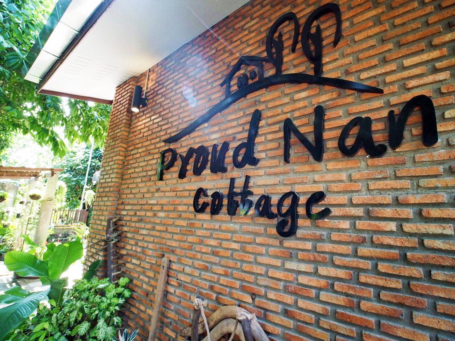 Proud nan cottage Discount