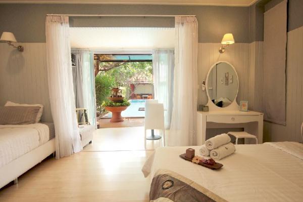 Praepimpalai Thai Spa & Resort Kamphaengphet
