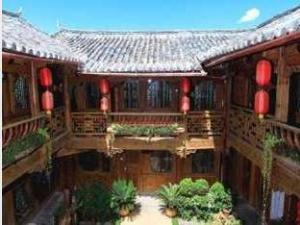 Lijiang Sunny Riverside Boutique Hotel