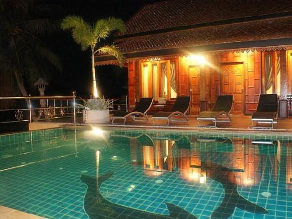 Saowatara Villa Koh Phangan