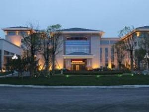 Jinling Dongtai Guest House