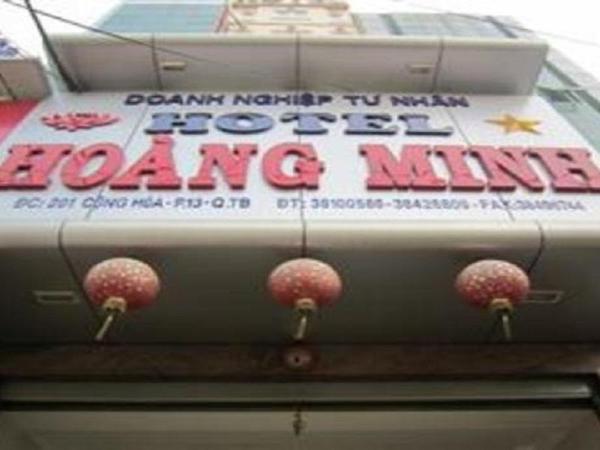 Hoang Minh Hotel - Etown Ho Chi Minh City