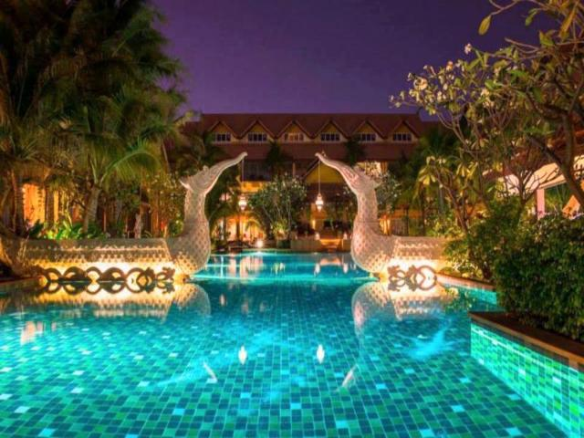 วิลลาทองบุรา – Villa Thongbura
