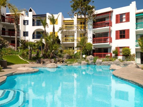 Athenian Cascades Resort Langebaan