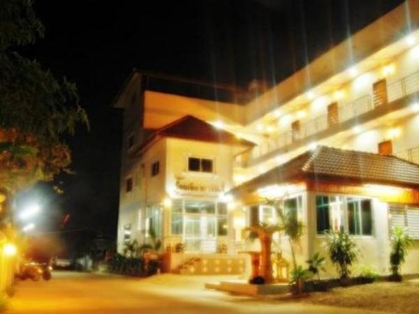 107 Tower Hotel Nan Nan