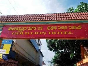 골드 라이온 호텔  (Gold Lion Hotel)