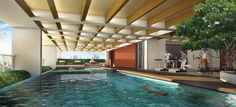 Hotel Reviews: 1BR shareroom near Sala Daeng BTS – Photos, Room Rates and Deals
