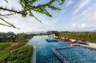 Modern cozy fully equipped at Surin Beach 214 - Phuket