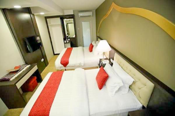 Al Khatiri Hotel Kota Bharu