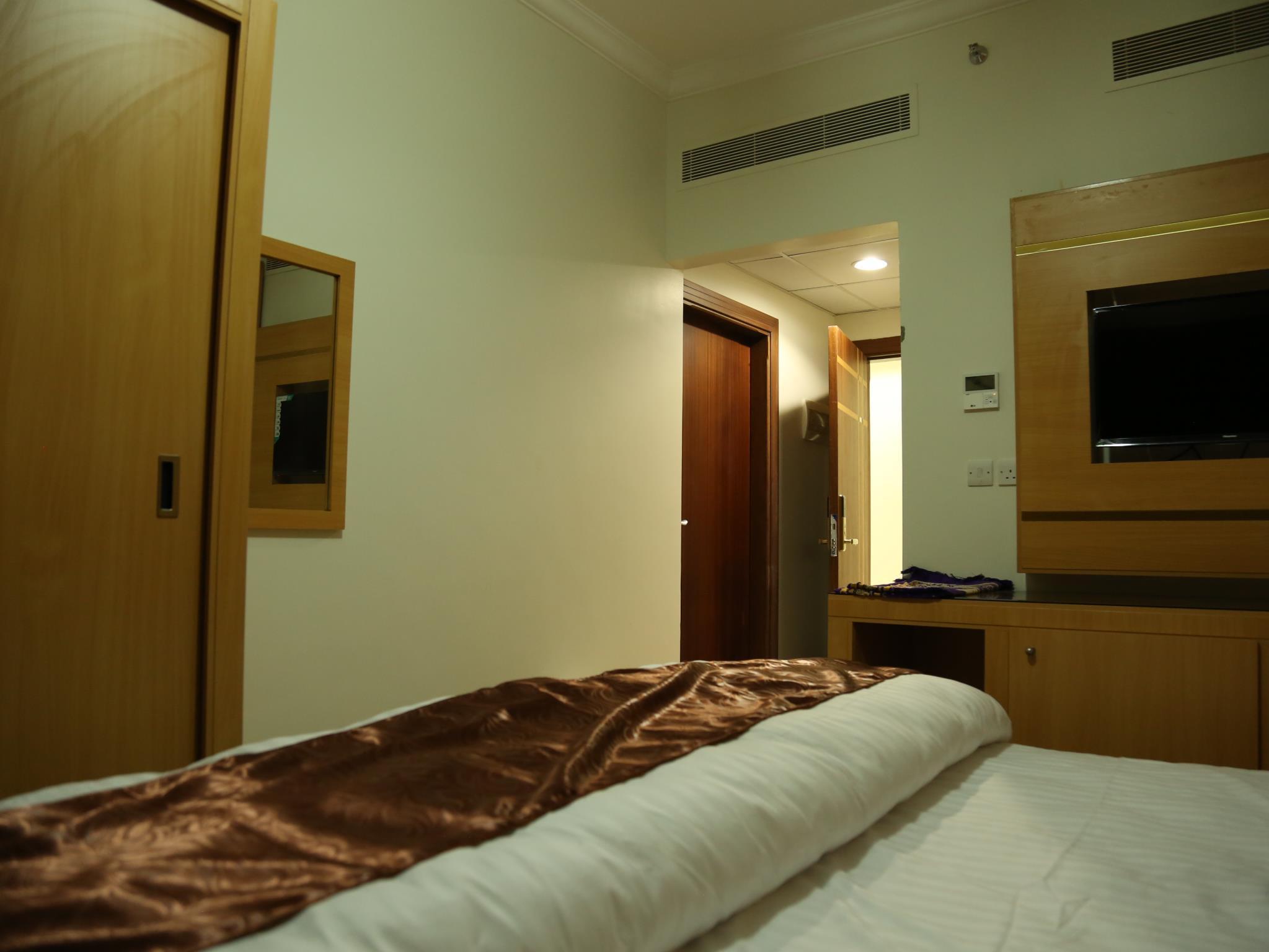 Baitotah Apartment 2