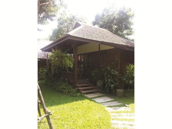 Maesairamleuk Resort Mae Sai