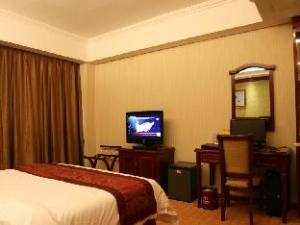 Vienna Hotel Guangzhou Yunbao: ważne informacje (Vienna Hotel - Guangzhou Yunbao Branch)