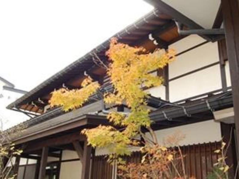 Okuhida Onsengo Nakadaya