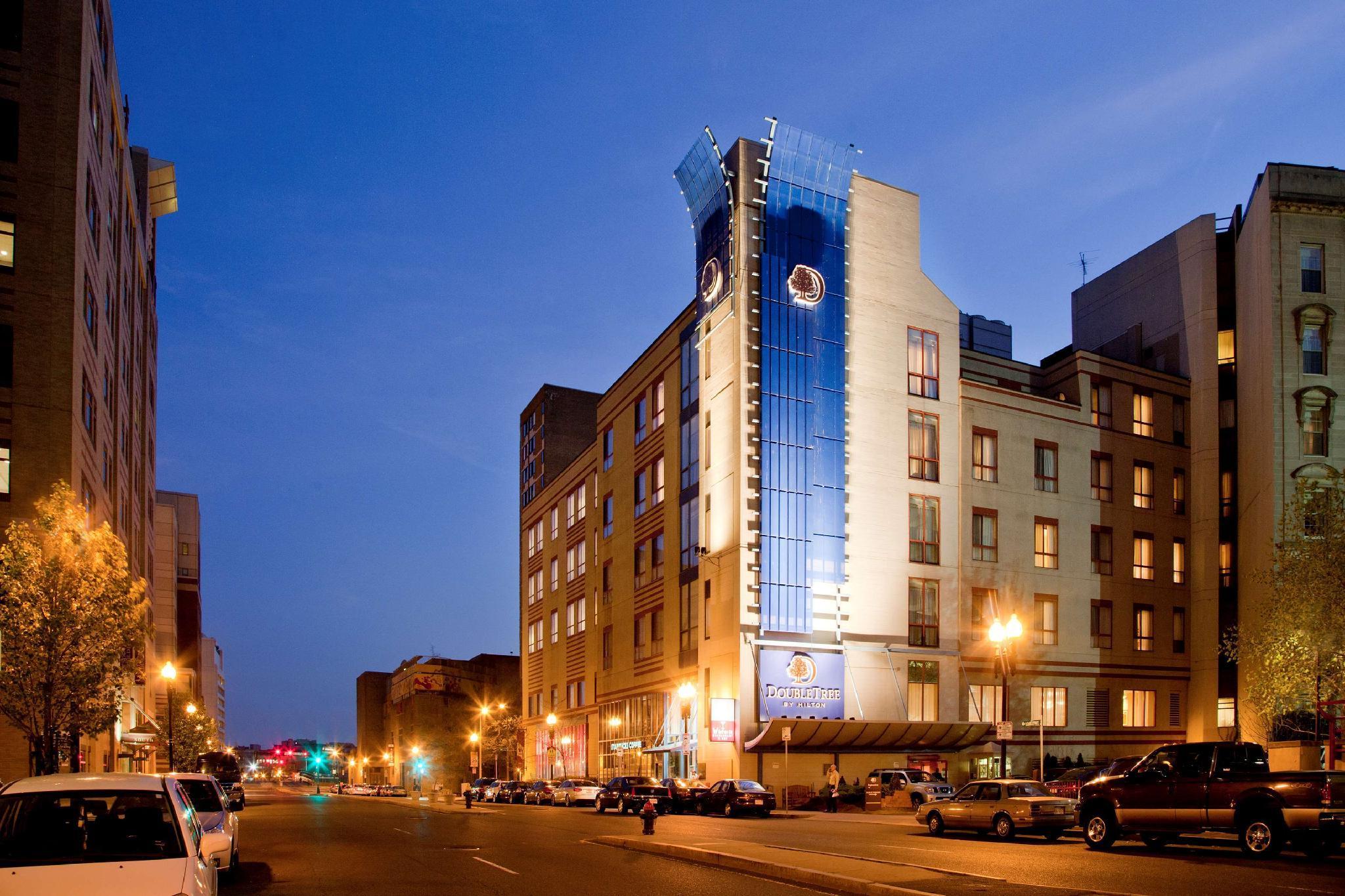 DoubleTree by Hilton Hotel Boston-Downtown