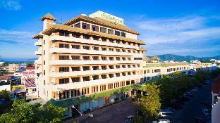 Green World Palace Hotel โรงแรมกรีนเวิลด์ พาเลซ
