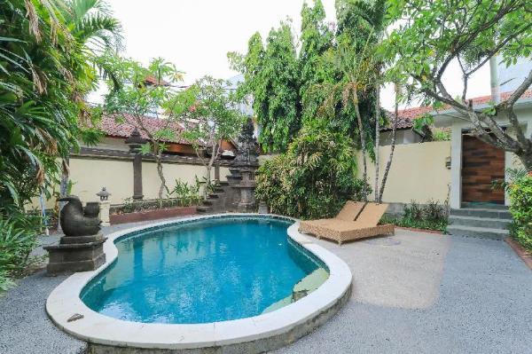 Yuli Bungalows Bali