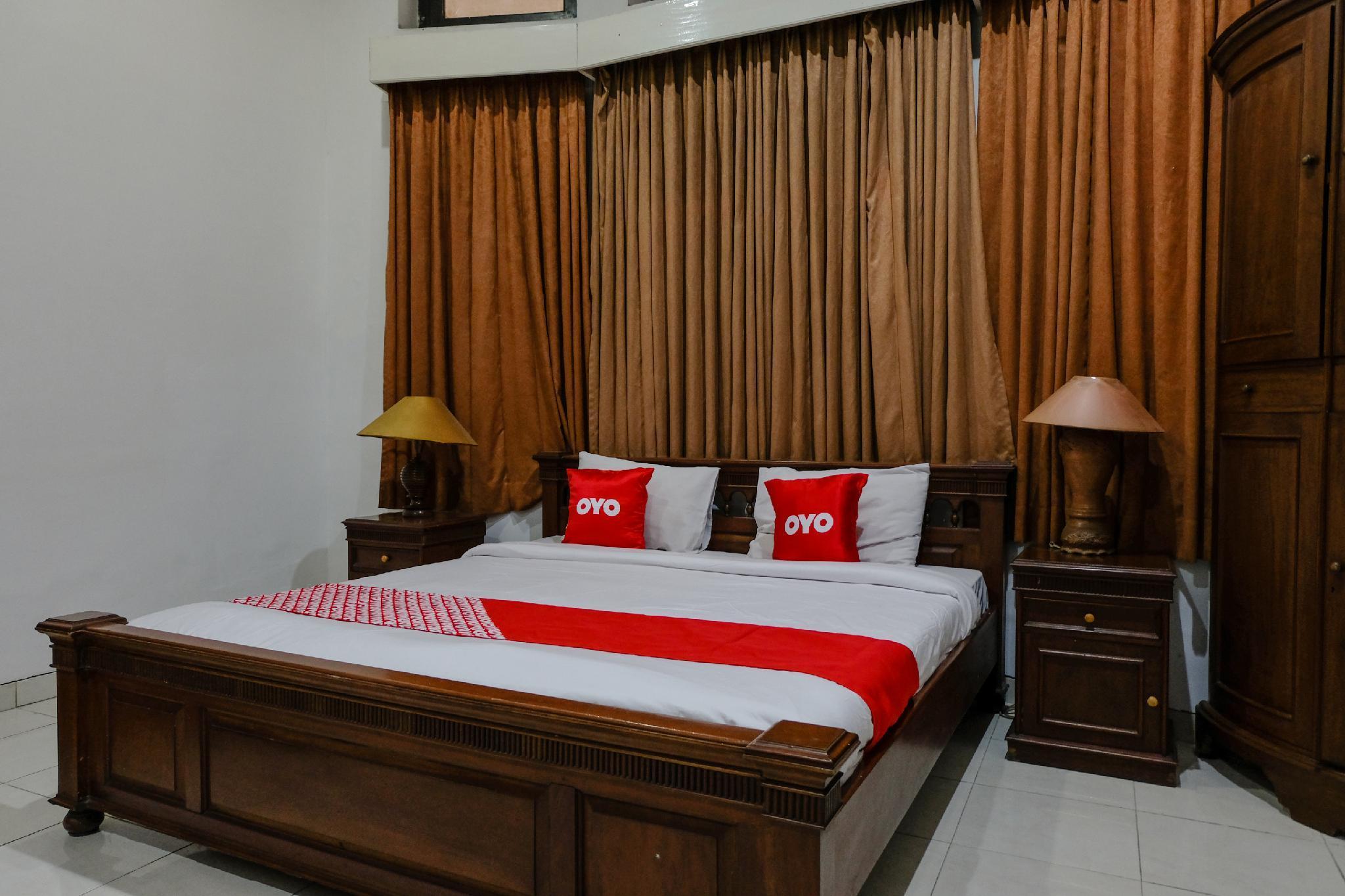 OYO 1614 Hotel Mandala Puri